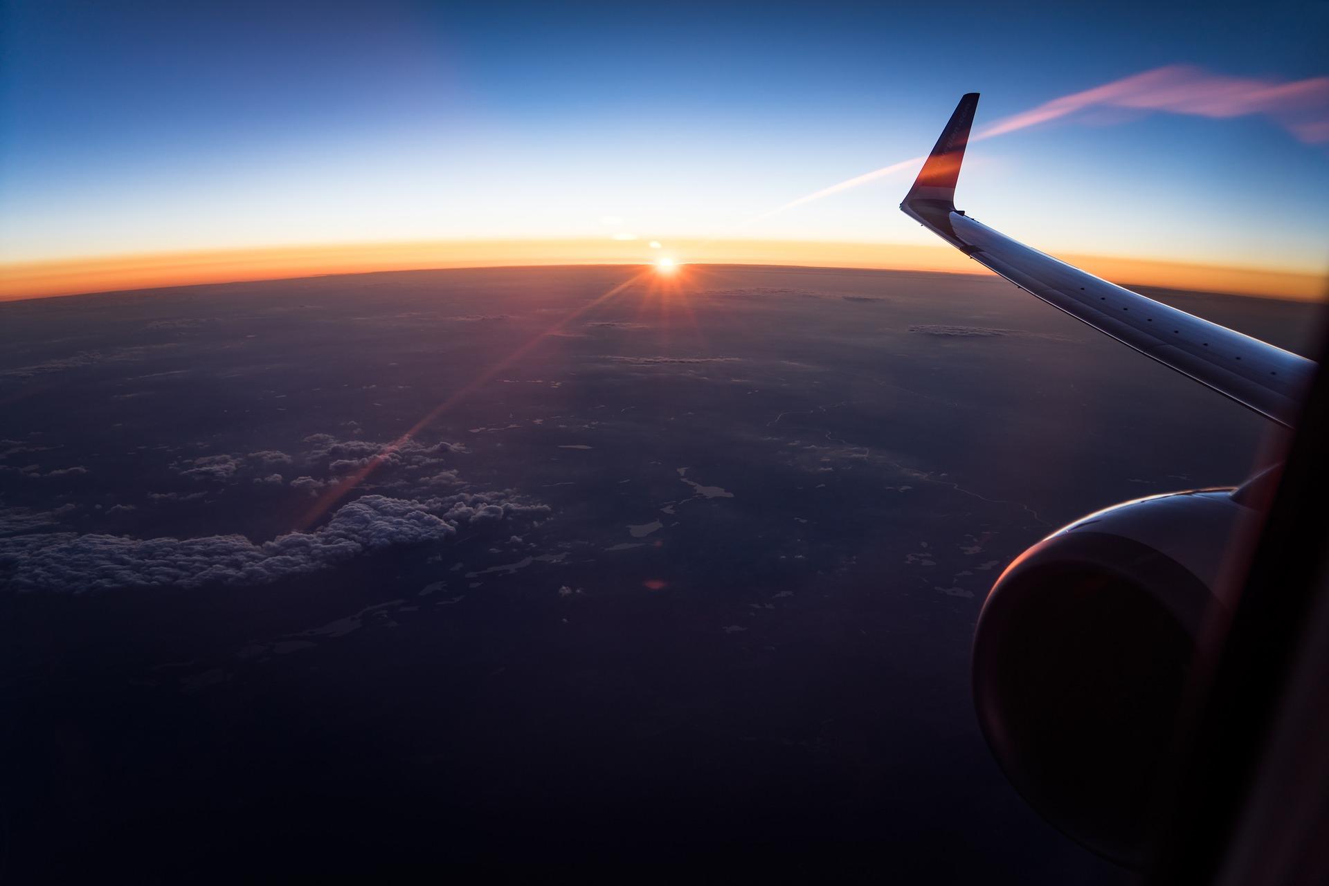Flug verfolgen